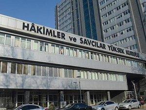 HSYK'dan 8 hakim ve savcıya soruşturma izni