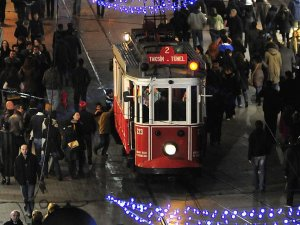 İstanbul'un nüfusu 15 milyona yaklaştı