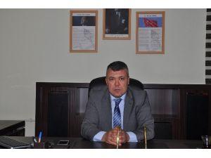 İslahiye İlçe Gençlik Müdürlüğüne Şahin Tayyar Atandı