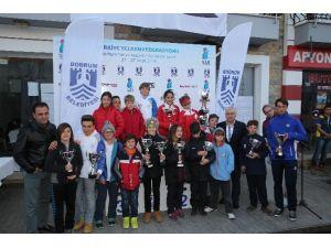 Tyf Yarıyıl Kupası, Sona Erdi