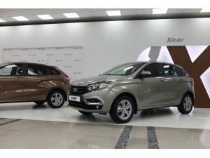 Yeni model Lada XRAY'in fiyatı belli oldu