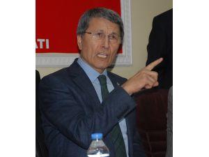 Halaçoğlu, hükümete terörü bitirmenin yollarını gösterdi