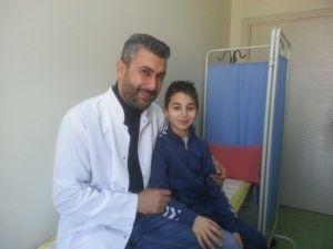 Kastamonu'da Apandisit Ameliyatında Yeni Dönem