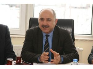 Yozgat AFAD Bölgenin Risk Haritasını Belirliyor