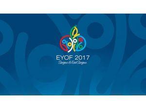 EYOF 2017 Hazırlık Ve Düzenleme Kurulu Belirlendi
