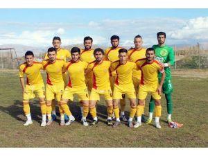 Alima Yeni Malatyaspor Altyapısı Futbolcu Fabrikası Gibi