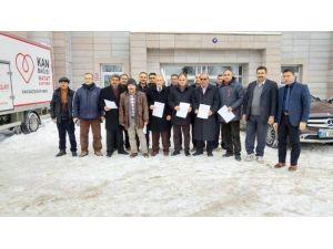 Yozgat'ta Sendikalardan CHP Genel Başkanı Kılıçdaroğlu'na Suç Duyurusu