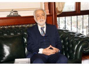 Kamu Başdenetçisi Nihat Ömeroğlu, Yozgat'ta İncelemelerde Bulundu