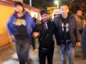 Kastamonu'da Cinayet Zanlısı Tutuklandı