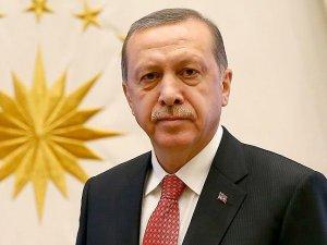 Cumhurbaşkanı Erdoğan, şehit ailelerine taziye telgrafı gönderdi