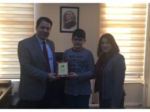 Harran Üniversitesinde Üç Günde Bilime Yolculuk Etkinliği Düzenlendi