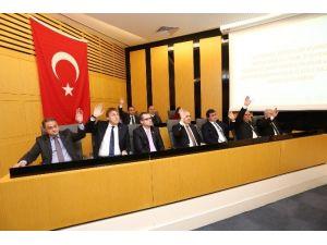 Satso Ocak Ayı Meclis Toplantısı Gerçekleşti