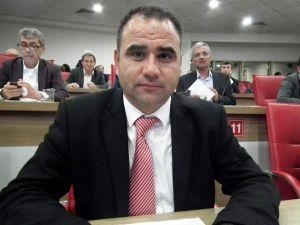 Büyükşehir Tarım Komisyonun Başkanı Kaya, Çalışmalarına Başladı