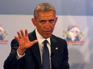 Obama Ulusal Güvenlik Konseyi ile DAEŞ'e karşı mücadeleyi konuştu