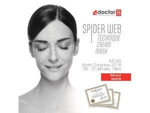 Örümcek Ağı Estetiği Dünya Devi Kongrede