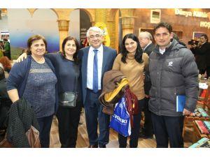 Başkan Karaçanta: Kars'ı layıkıyla tanıtıyoruz