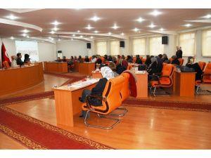 Kent Konseyi AK Kadınlarla Buluştu