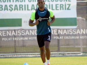 Torku Konyapor, Dossa Junıor'u Eskişehirspor'a Kiraladı