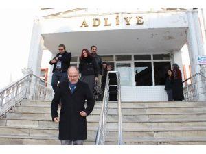 """Kılıçdaroğlu'na """"Cumhurbaşkanı'na Hakaretten"""" Suç Duyurusu"""