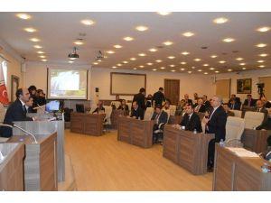 Kastamonu Koordinasyon Kurulu Toplantısı Tamamlandı