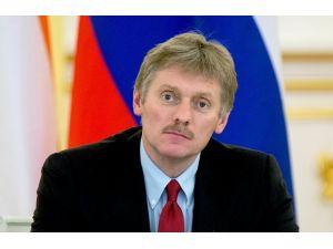 Kremlin: Rusya'nın Ukrayna ve Suriye'deki aktif çizgisi ABD'yi rahatsız ediyor