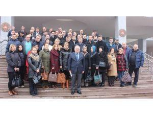 AK Parti Edirne İl Başkanlığı'ndan Kılıçdaroğlu Hakkında Suç Duyurusu