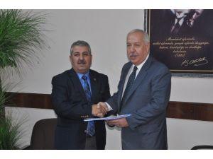 Belediye İş Sendikası İle Belediye Arasında Toplu İş Sözleşmesi Görüşmeleri Başladı