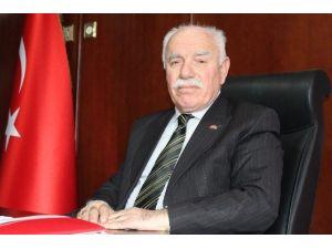 MHP İl Başkan Erdem'den 'Biden' Değerlendirmesi
