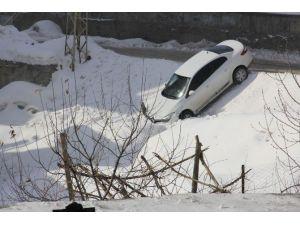 Gizli Buzlanma Kazalara Davetiye Çıkartıyor