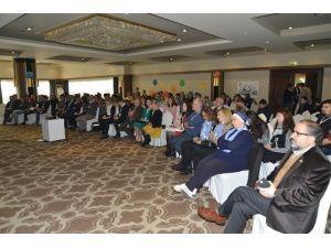 'Temiz Dünya Konferansı' Bursa'da Başladı