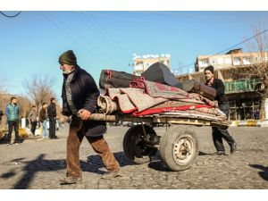 İşte AK Parti'nin Güneydoğu raporu: 220 bin sivil zarar gördü