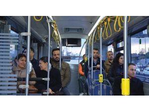 Toplu Ulaşım Ücretlerinde Yeni Tarifeye Geçiliyor