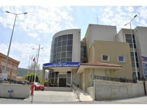 Çınarcık Devlet Hastanesi 190 Bin Hastaya Hizmet Verdi