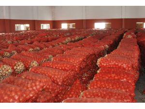 """""""Soğan fiyatlarını yükseltmek için spekülatif hareketler yapıyorlar"""""""