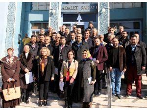 Aydın AK Parti'den Kılıçdaroğlu Hakkında Suç Duyurusu