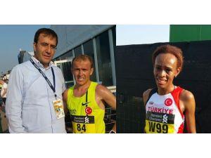 Olimpiyatlarda İlk Kez 6 Türk Maratoncu Yarışacak