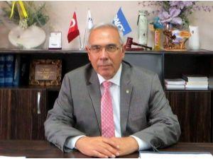Aydın'ın 2015 İhracatı Önceki Yıla Yüzde 14 Azaldı