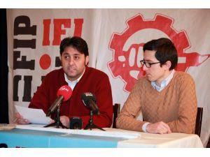 Çağdaş Gazeteciler raporu: 3 ayda 412 gazeteci işten çıkarıldı
