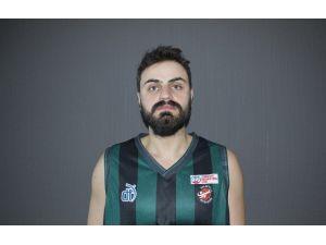 Tecrübeli Forvet Büyükşehir Baskette
