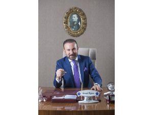 Başkan Doğan, Osmanlı Haftası Mesajı Yayınladı