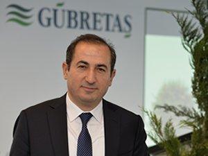 Gübretaş 2016 yılı hedeflerini açıkladı