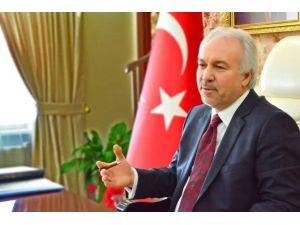 Kütahya Belediye Başkanı Kamil Saraçoğlu