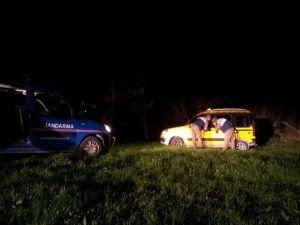 Bodrum'da 3 Kaçak Göçmen Yakalandı