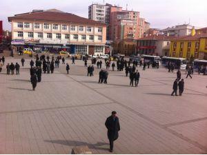 Yozgat'ta son bir yılda 13 bin 120 kişi göçtü