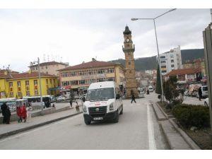 Yozgat'ın Nüfusu Son 10 Yılda 72 Bin 687 Azaldı