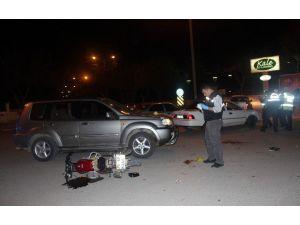 Karaman'ın Trafik Kazaları Bilançosu Açıklandı