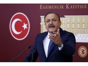 MHP'li Vural: Dert anayasa değildir, dert başkan olma kariyeri
