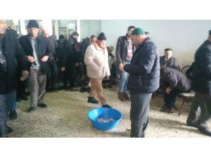 Develi'de Bayırbucak Türkmenleri İçin Seferberlik Başlatıldı