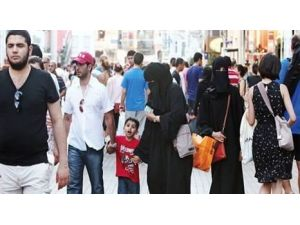 Erzurum'da Yabancı Uyruklu Olarak En Çok Afganlılar Yaşıyor