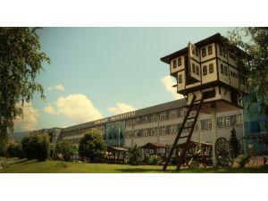 Karabük Üniversitesi 4. Oldu